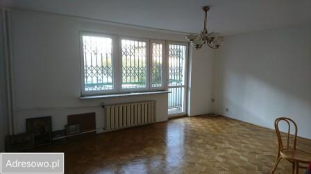 Mieszkanie 2-pokojowe Milanówek, ul. Królewska