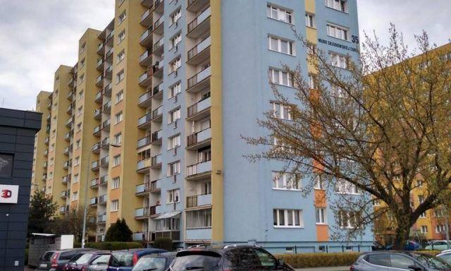 Mieszkanie 3-pokojowe Bydgoszcz Bartodzieje Wielkie, ul. Marii Curie-Skłodowskiej