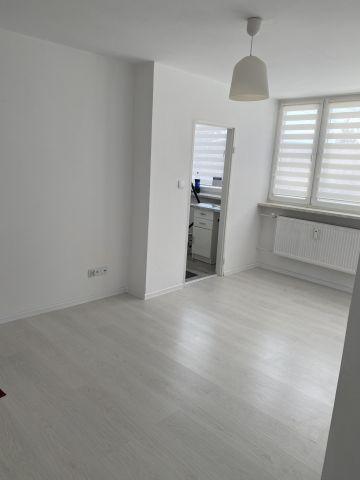 Mieszkanie 2-pokojowe Bielsko-Biała Złote Łany, ul. Jutrzenki
