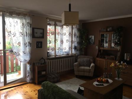 Mieszkanie 3-pokojowe Legnica Centrum
