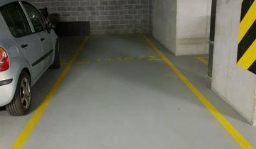 Garaż/miejsce parkingowe Warszawa Ursynów, ul. Pieskowa Skała. Zdjęcie 1