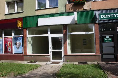 Mieszkanie 4-pokojowe Pyrzyce, ul. Jana Kilińskiego 11