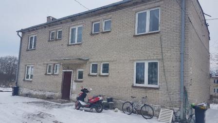 Mieszkanie 2-pokojowe Dydule