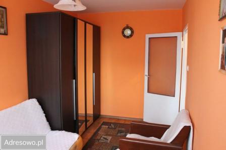 Mieszkanie 2-pokojowe Chocianów, ul. Wesoła 9