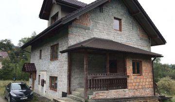 dom wolnostojący Trzebunia