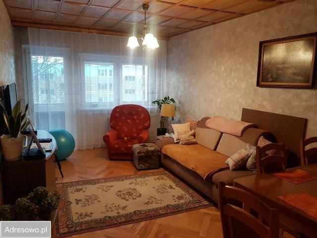 Mieszkanie 2-pokojowe Łódź Bałuty, ul. Antoniego Mackiewicza