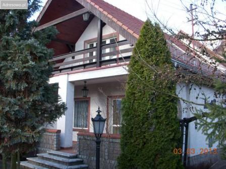 dom wolnostojący, 5 pokoi Bydgoszcz, ul. Zachodnia 24