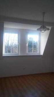 Mieszkanie 1-pokojowe Gryfów Śląski, ul. Kolejowa