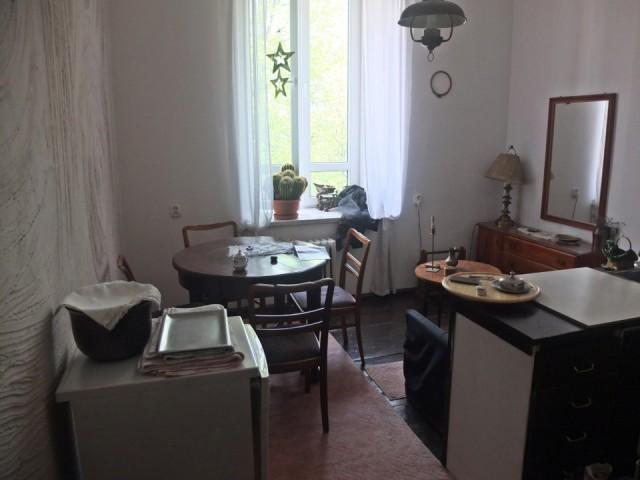 Mieszkanie 2-pokojowe Ostrołęka Wojciechowice, ul. I Armii Wojska Polskiego 42