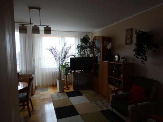 Mieszkanie 3-pokojowe Nidzica, ul. Mickiewicza