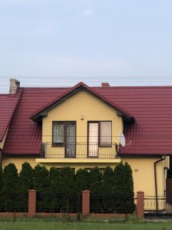 inny, 5 pokoi Ostrowiec Świętokrzyski Gutwin, ul. Wysoka