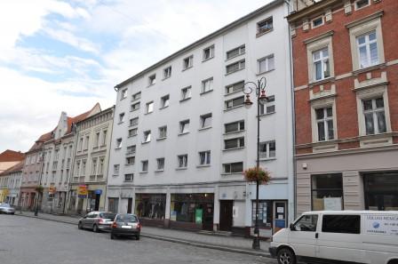Mieszkanie 2-pokojowe Prudnik, ul. Piastowska 47