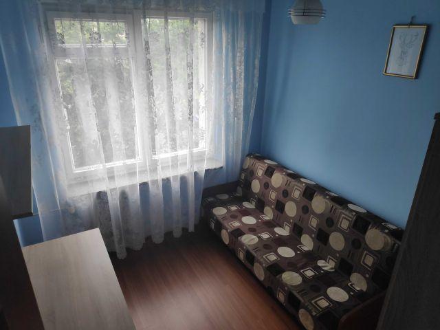 Mieszkanie 3-pokojowe Kraków Krowodrza, ul. Opolska
