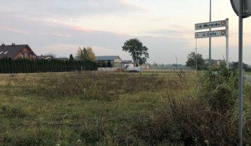 Działka budowlana Kowal, ul. Młynarska