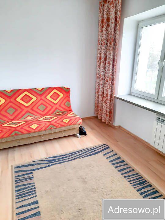 Mieszkanie 1-pokojowe Warszawa Wola, ul. Młynarska