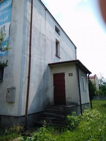 dom wolnostojący Chełm, ul. Hrubieszowska
