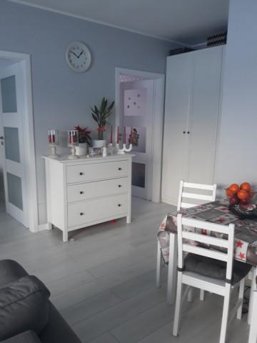Mieszkanie 3-pokojowe Rotmanka, ul. Bajki 28