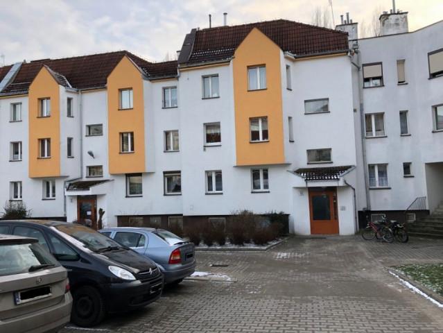 Mieszkanie 2-pokojowe Trzebnica, ul. Stefana Żeromskiego