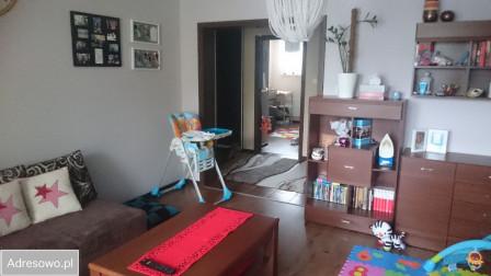 Mieszkanie 3-pokojowe Grodzisk Mazowiecki, ul. Rusałki
