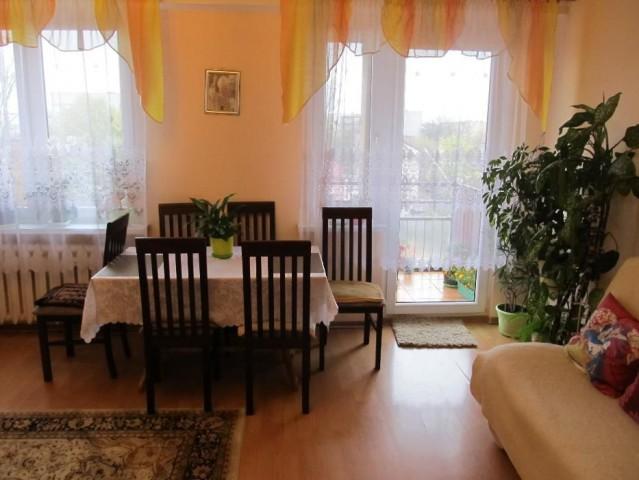 Mieszkanie 4-pokojowe Mińsk Mazowiecki Centrum, ul. Topolowa