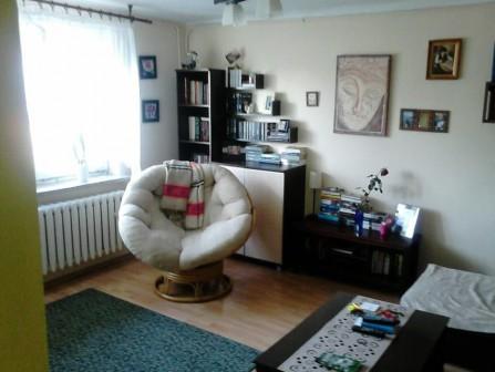Mieszkanie 4-pokojowe Rejowiec