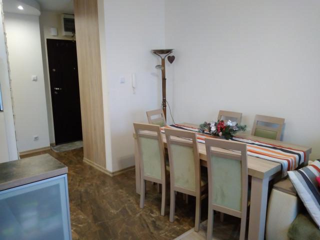Mieszkanie 2-pokojowe Łazy