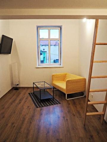 Mieszkanie 1-pokojowe Chełmno, ul. Wodna 32