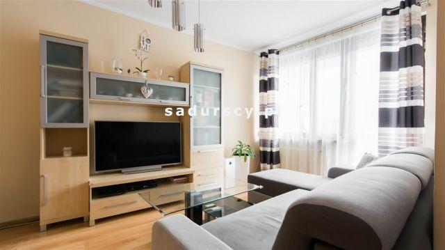 Mieszkanie 3-pokojowe Kraków Bronowice Małe, ul. Armii Krajowej
