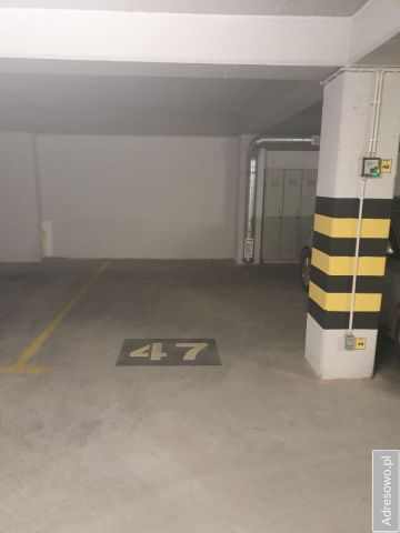 Garaż/miejsce parkingowe Wrocław Fabryczna, ul. Olbrachtowska