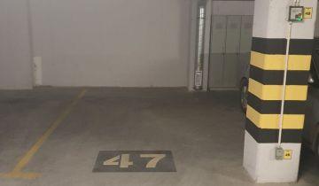 Garaż/miejsce parkingowe Wrocław Fabryczna, ul. Olbrachtowska. Zdjęcie 1