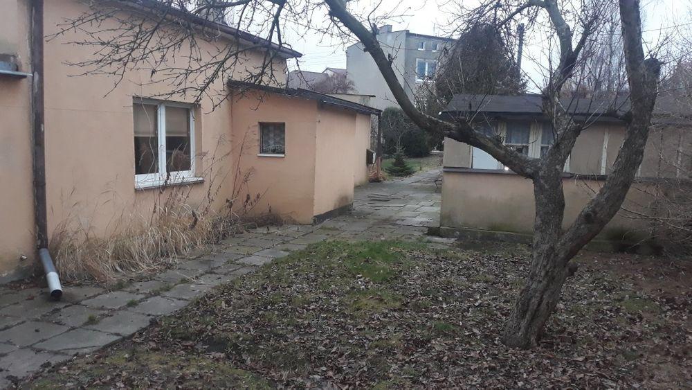 dom wolnostojący Łódź Marysin