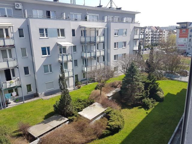 Mieszkanie 1-pokojowe Kraków Podgórze Duchackie, ul. Łowienicka