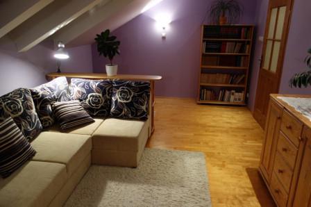 Mieszkanie 3-pokojowe Gdańsk Ujeścisko, ul. Jeleniogórska