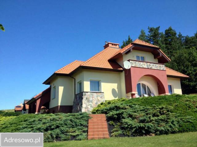 dom wolnostojący Straszyn