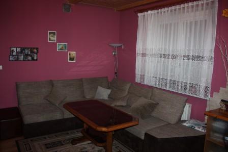 Mieszkanie 2-pokojowe Nowy Świętów, Nowy Świętów 121