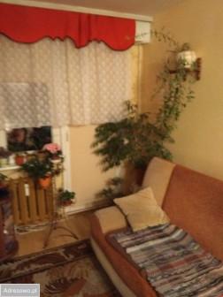 Mieszkanie 4-pokojowe Olsztyn Podgrodzie, ul. Ks. Tadeusza Borkowskiego