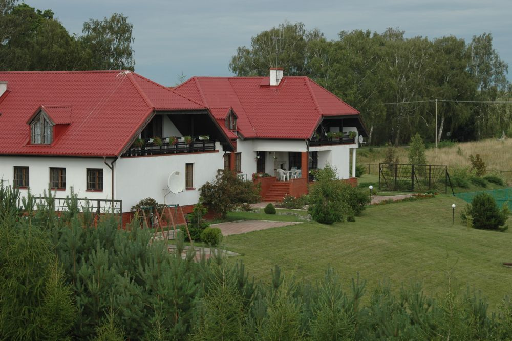 dom wolnostojący Gorło