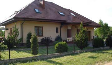 dom wolnostojący, 7 pokoi Załuski. Zdjęcie 2