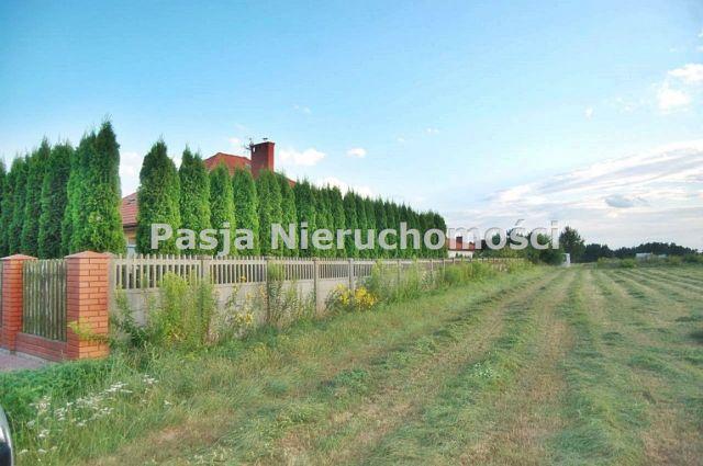 Działka budowlana Murzynowo