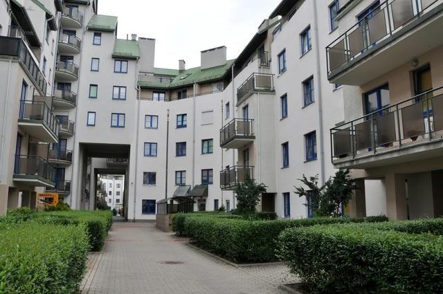 Mieszkanie 7-pokojowe Warszawa Bemowo, ul. Powstańców Śląskich 85