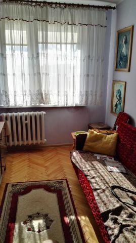 Mieszkanie 3-pokojowe Malbork Centrum, pl. Gabriela Narutowicza