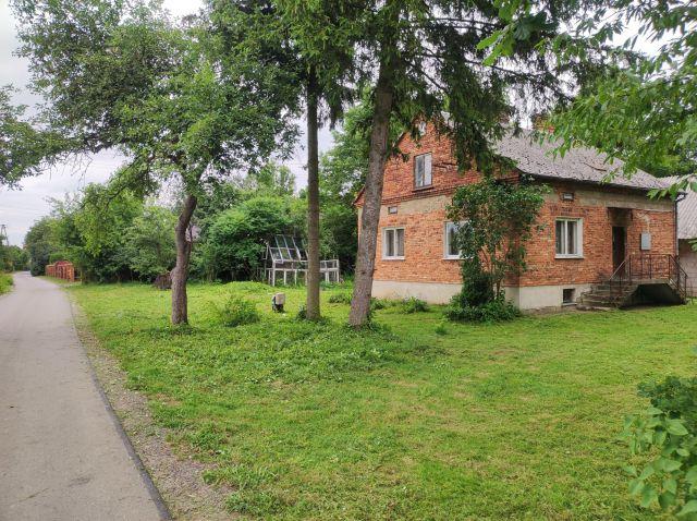 dom wolnostojący, 3 pokoje Iskrzynia, ul. Ogrodowa