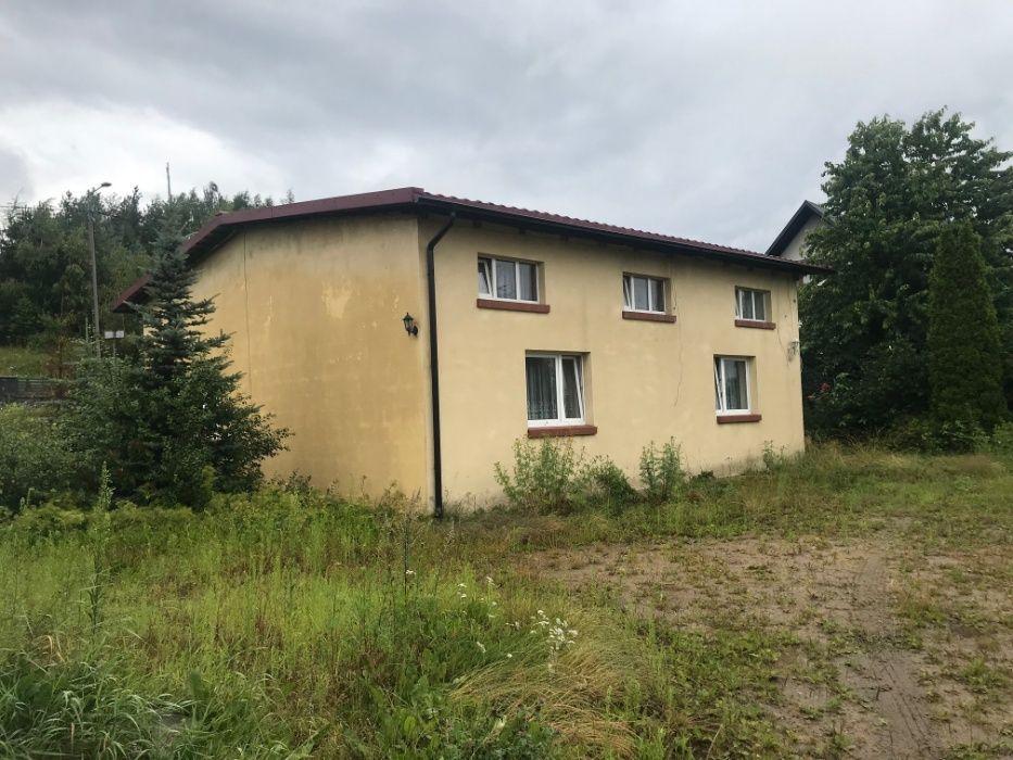 dom wolnostojący, 1 pokój Sierakowice, ul. Kościerska