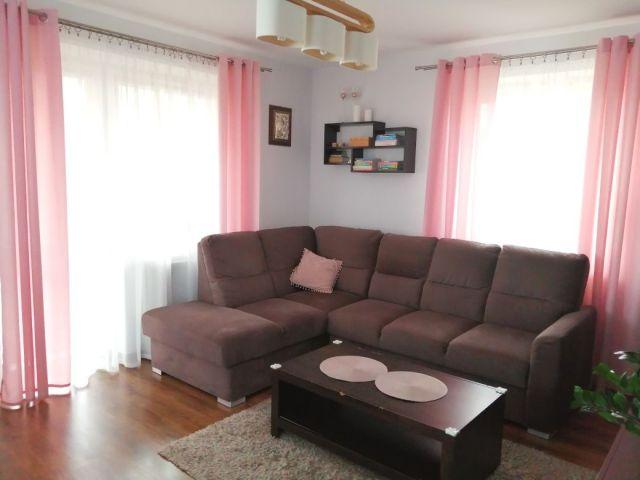 Mieszkanie 2-pokojowe Rzeszów, ul. Krośnieńska