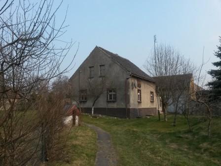 dom wolnostojący, 3 pokoje Małomice, ul. Kościuszki 22