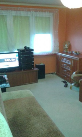 Mieszkanie 2-pokojowe Zduńska Wola, ul. Szkolna 10