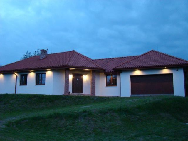 dom wolnostojący, 6 pokoi Nowy Dwór Mazowiecki, ul. Warszawska