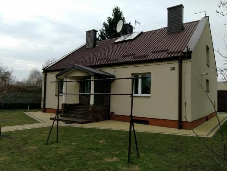 dom wolnostojący Biłgoraj