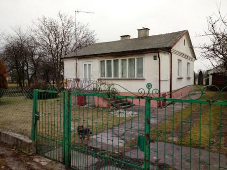 dom wolnostojący, 3 pokoje Zamość, ul. Łąkowa