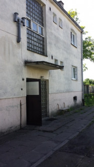 Mieszkanie 3-pokojowe Szymankowo